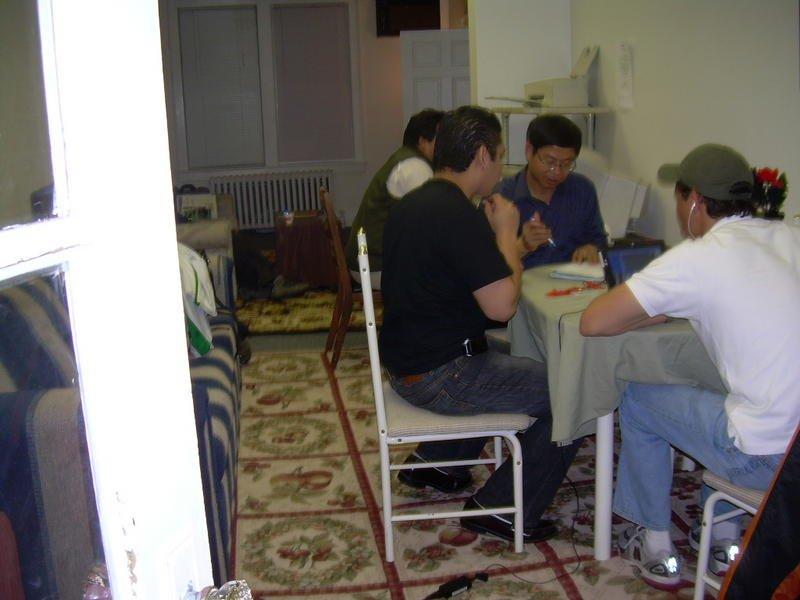 фото Washington DC Guesthouse 603026488