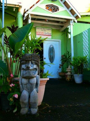 фото Hilo Airport Hostel 603027048