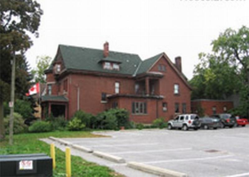 фото Niagara Falls Backpackers Hostel 603027240