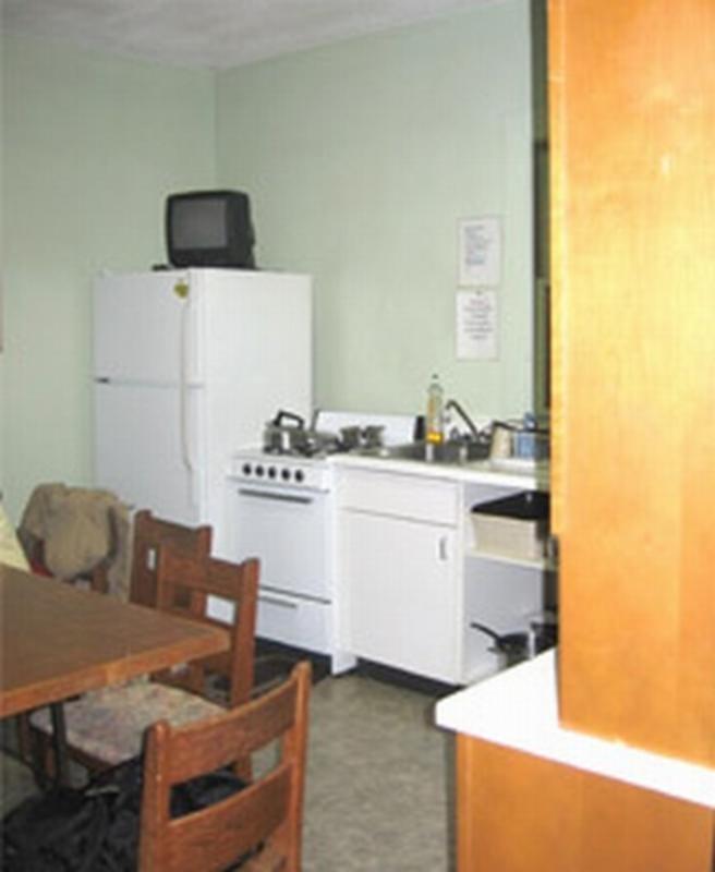 фото Niagara Falls Backpackers Hostel 603027241