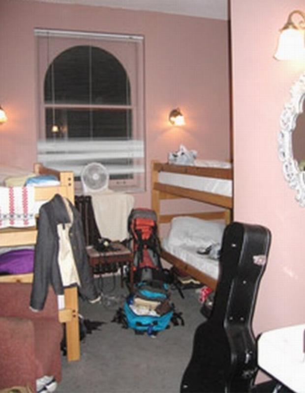фото Niagara Falls Backpackers Hostel 603027242