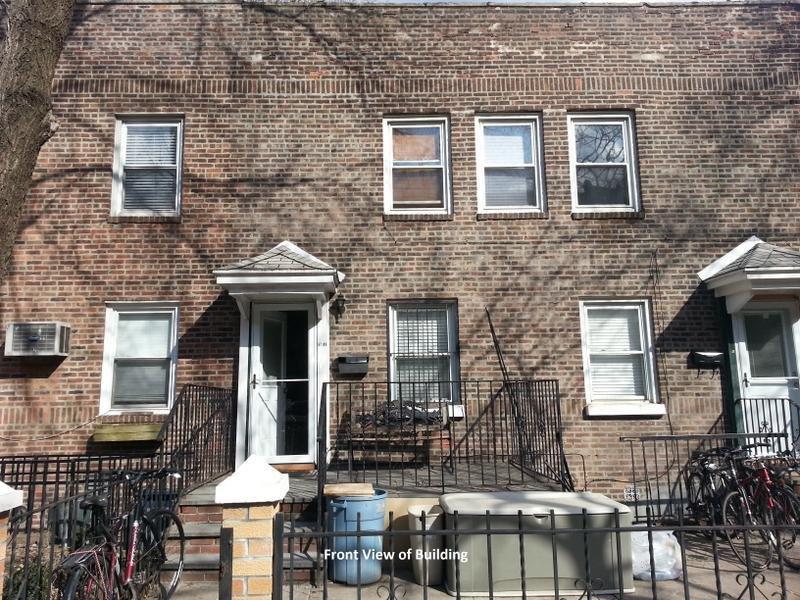 фото Accommodation Alternatives (NYC) 603031735