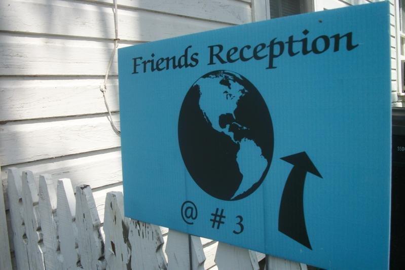 фото Friends Cottage Hostel – Downtown 603035624