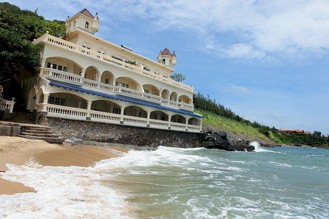 фото Lan Rung Resort & Spa 603036802