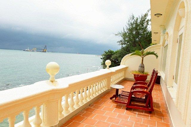 фото Lan Rung Resort & Spa 603036807