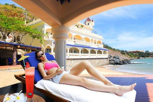 фото Lan Rung Resort & Spa 603036808