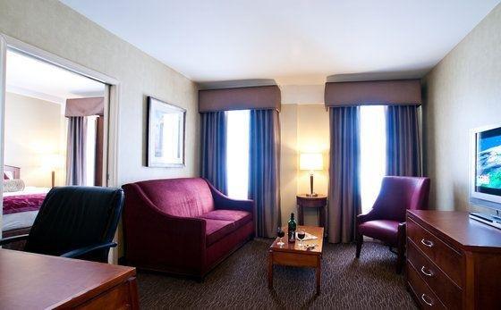 фото Jefferson Clinton Hotel 60304481