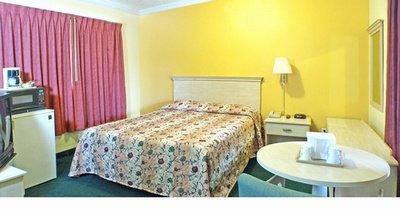 фото Americas Best Value Inn & Suites Anaheim 603164621