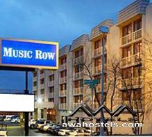 фото AWA Nashville BW 603167201