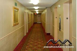 фото AWA Nashville BW 603167205