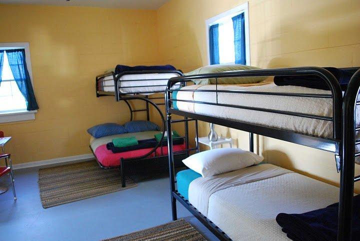 фото Alexander House Inn & Hostel 603169409