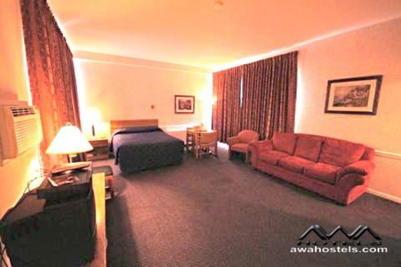 фото AWA Chicago City Center Hotel 603171111