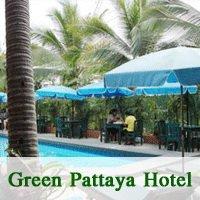 фото Green Hotel Pattaya 603173223