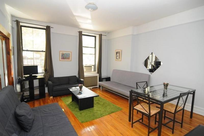 фото Madison Avenue Apartments 603174955