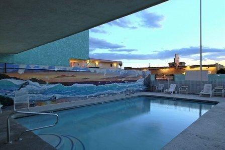 фото HI Las Vegas Tod Hostel 603186314