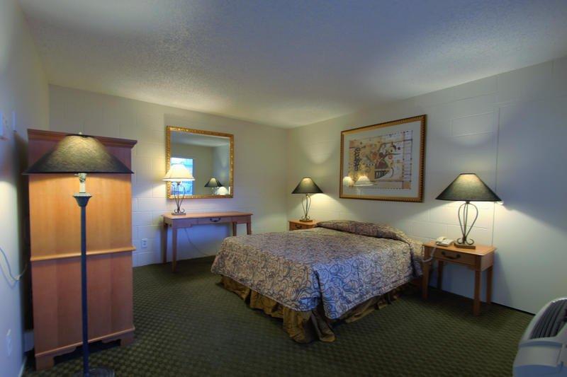фото HI Las Vegas Tod Hostel 603186317