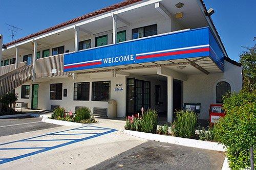 фото Motel 6 Sacramento Downtown 603186423