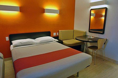 фото Motel 6 Austin Central - North 603186504