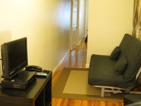фото Midtown East Apartment C 603190505
