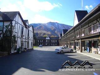 фото AWA Hostel Glenwood Springs 603196373