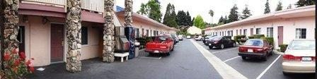 фото Ocean Lodge - Santa Cruz 603222809