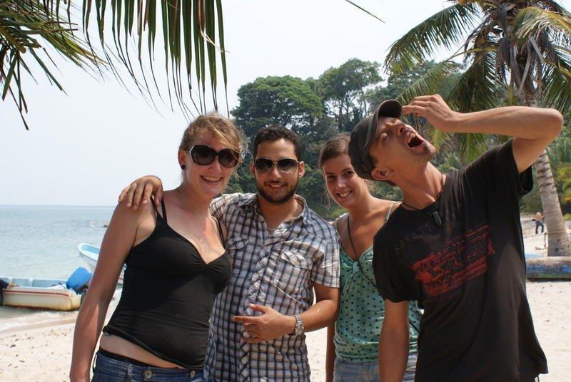 фото Cabanas Colon 603231302