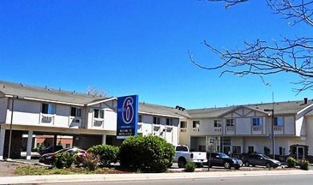 фото Motel 6 Williams East - Grand Canyon 603240296