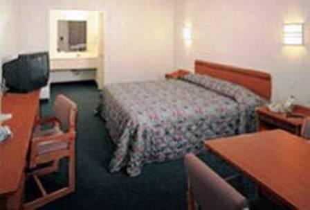 фото Motel 6 Williams East - Grand Canyon 603240297
