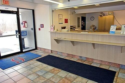 фото Motel 6 Boston - Danvers 603241036