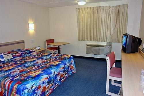фото Motel 6 Boston - Danvers 603241037