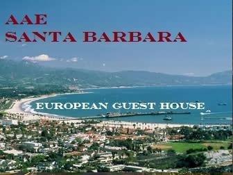 фото AAE Santa Barbara Guest House 603248061