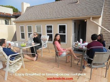 фото AAE Santa Barbara Guest House 603248063