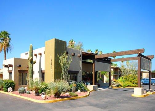 фото Windemere Hotel Tucson 603253335