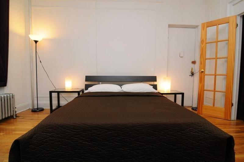 фото Herald Square Apartment 603274456