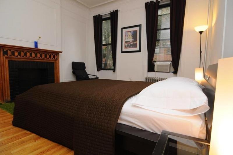 фото Herald Square Apartment 603274458