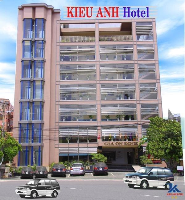 фото Kieu Anh Hotel 603281051