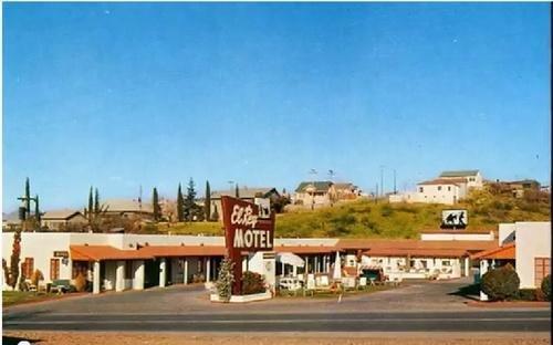 фото El Rey Motel 603294367