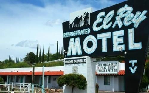 фото El Rey Motel 603294368