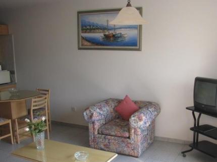 фото Tsialis Hotel Apts 603520936