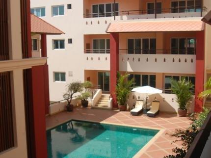 фото RM-Wiwat Apartment 605038483