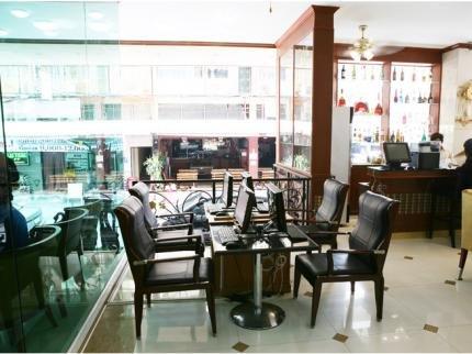 фото The Privi Hotel 605059336