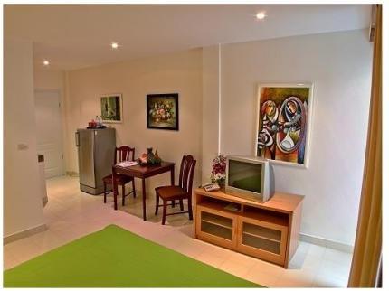 фото Mosaik Apartment 605061784
