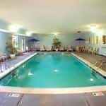 фото Comfort Suites Saint Charles 605455557