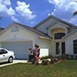 фото American Sunshine Disney Area Villas 605469093
