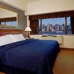 фото Sheraton Lincoln Harbor Hotel 605493924