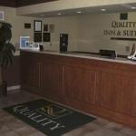 фото Quality Inn & Suites Albuquerque West 605504715