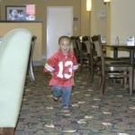 фото Hampton Inn - Suites Dayton-Ai 605603740