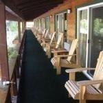 фото Adirondack Inn By The Lake 605624141