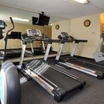 фото Clarion Inn & Suites Stockton 605703028