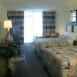 фото Landmark Holiday Beach Resort Panama City Beach 605704113